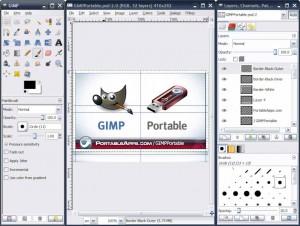 gimp-screen