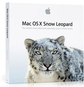 Il Box di Snow Leopard